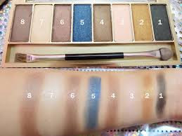 Keindahan Warna Eye Shadow Sari Ayu
