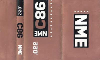 The Tuesday Tapes + 'polaroid - un blog alla radio': SPECIALE C86