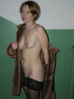 裸体宝贝 - Sexy Siberian Girl Yet - Homemade Nude Pics