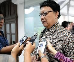 7 Gubernur Hasil Pilkada Serentak 2017 Segera Dilantik