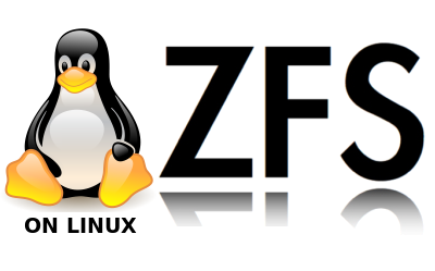 Lançado zfs v0.8.0