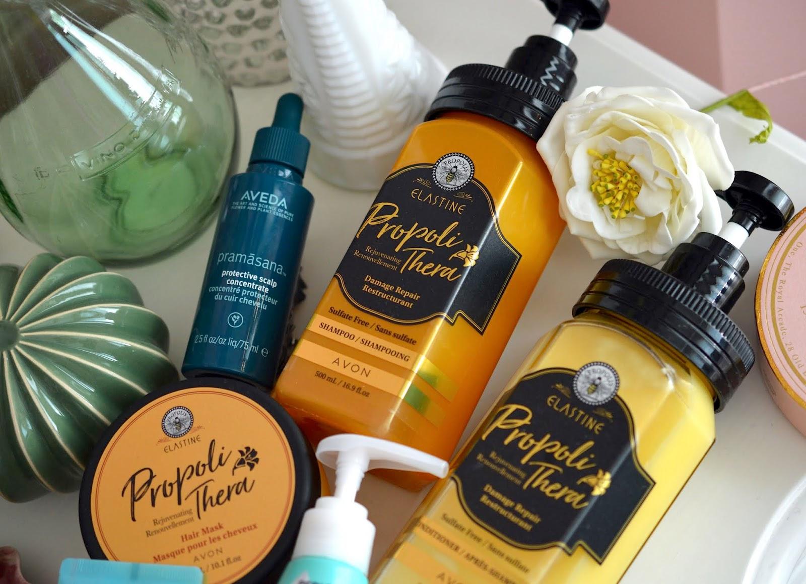 Avon Propoli Honey Shampoo