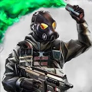Game Battle Forces - FPS (Early Access) MOD Menu APK | Godmode | One Shot Kill & More