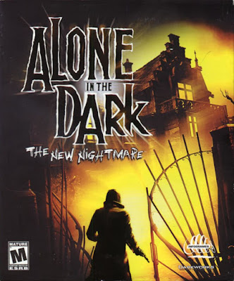 Alone in the Dark 4 - The New Nightmare Full Game Download