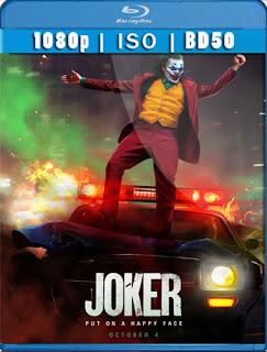 Joker (2019) BD50 [1080p] Latino [Google Drive] Panchirulo