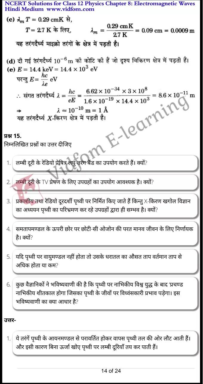 class 12 physics chapter 8 light hindi medium 14