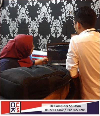 [SOLVED] LAPTOP HP LAMBAT MACAM SIPUT | REPAIR LAPTOP DAMANSARA 2