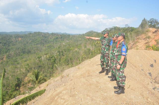 Mitigasi Bencana Alam Tanah Longsor di Banjarnegara Teratasi