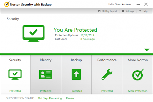 Norton Security and Backup 2015 Free 3 Months License Download - Free Software Giveaways