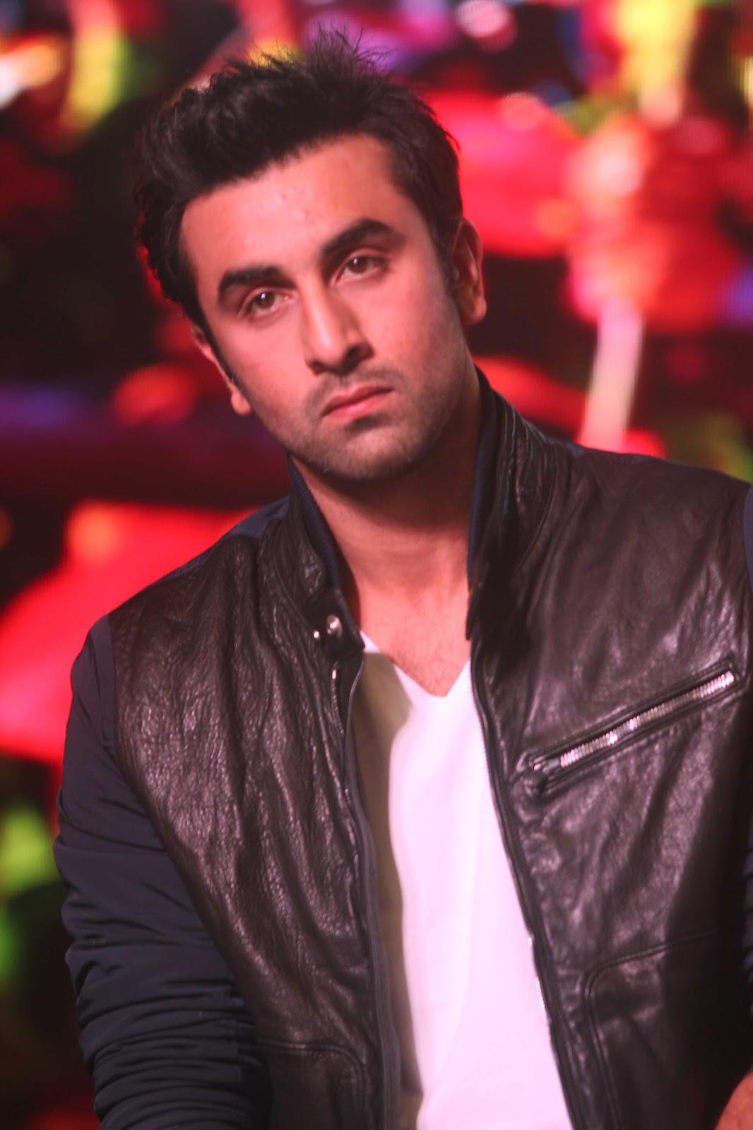 Filmee Club: Ranbir Kapoor at the launch of song 'Aare ...