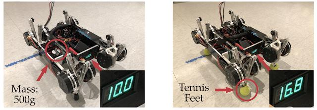 Exploring Meta-Learning in Robotics 4