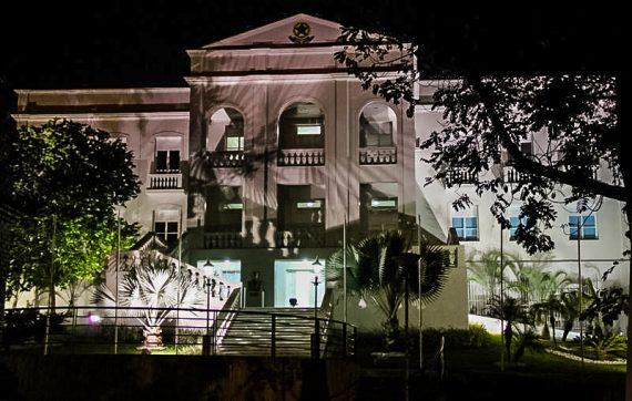 """""""Café no Museu"""" terá nova transmissão nesta sexta-feira, 24; projeto destaca resgate histórico e cultural do Estado"""