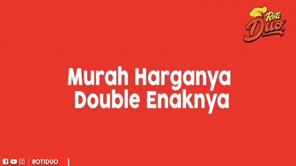 Roti Duo Batam Murah Harganya ! Double Enaknya !