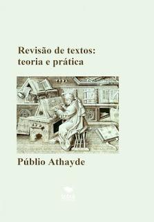 O revisor é pessoa muito especial no processo de editoração. Este livro fala de sua formação e de sua atuação.