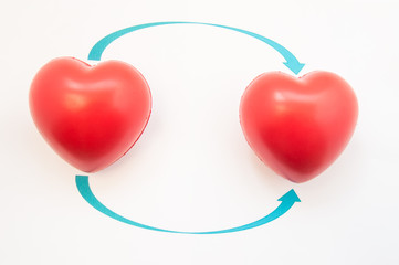 اضطراب نبضات القلب (الخفقان) كيف نتعامل معه بوعي  !
