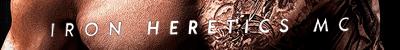 Iron Heretics MC | Michelle Frost