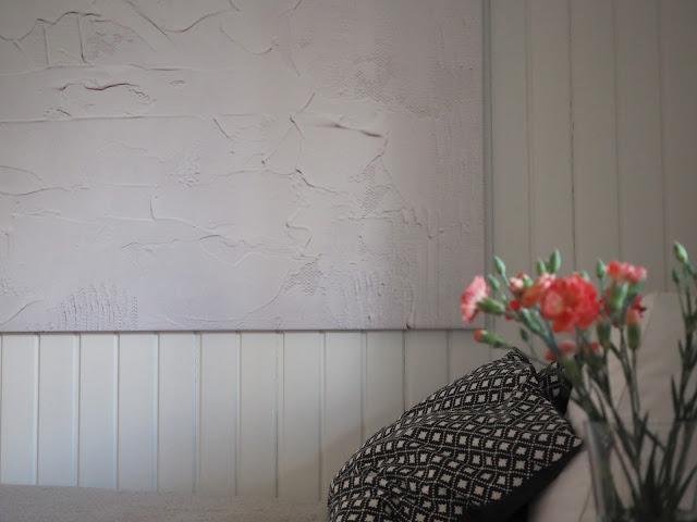 Abstraktia taidetta seinälle – Photowall