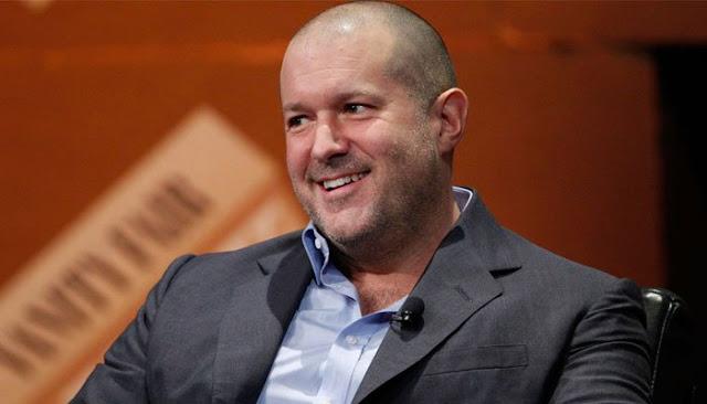 Apple's Designer Jennifer I Apple Said Good Luck