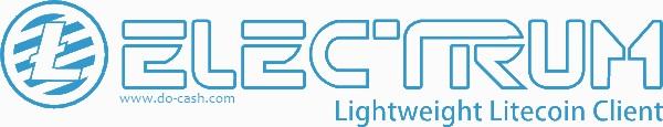 Electrum electrum-ltc