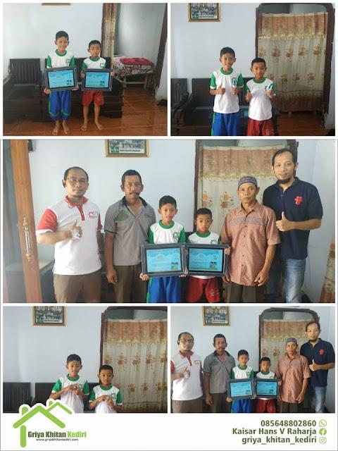 Alamat Klinik Khitan Smart Klamp di Malang
