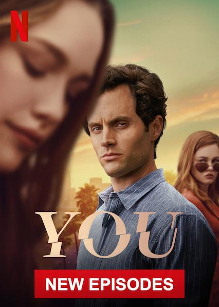 You (2019) Temporada 2 NF WEB-DL 1080p Latino