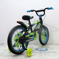 16 phoenix px9812 bmx sepeda anak