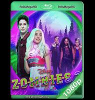 ZOMBIES 2 (2020) WEB-DL 1080P HD MKV ESPAÑOL LATINO