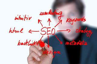 Pentingnya otoritas backlink domain membangun blog bisnis seo bootstrap