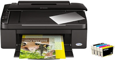 Image Epson Stylus SX115 Printer Driver