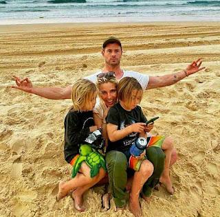 Tristan Hemsworth-(Chris Hemsworth Son), Wiki, Age and Family