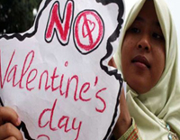 Pakistan University Rebrands Valentine's Day as Sister's Day