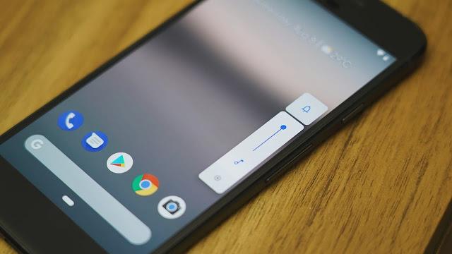 كيف تحصل على نظام أندرويد Android P على جهازك