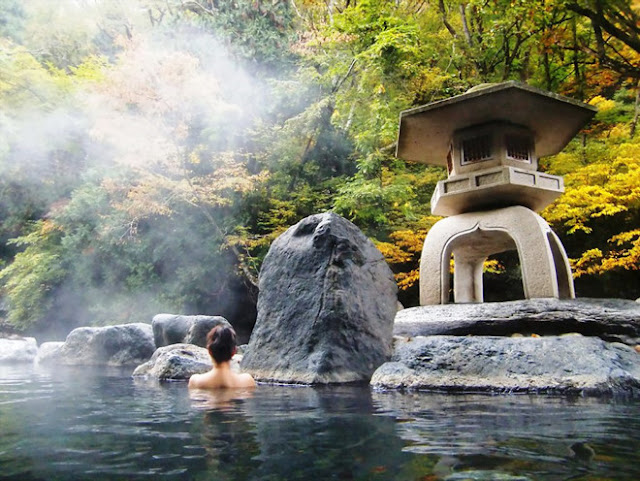 Travel experiences only available in Japan