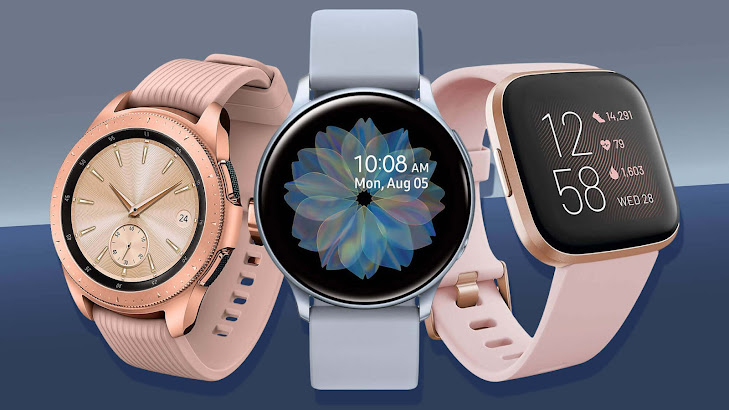 10 Best Smart Watches In 2020