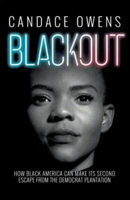 Blackout By Candace Owens 2020 ebook
