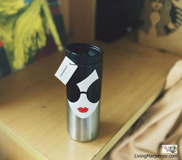 Starbucks® X alice + olivia