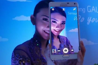 Cara Membuka Kunci HP Samsung Galaxy Note 9 Dengan Langkah Sederhana