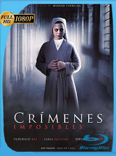 Crímenes Imposibles (2019) HD [1080p] Latino [GoogleDrive] SilvestreHD