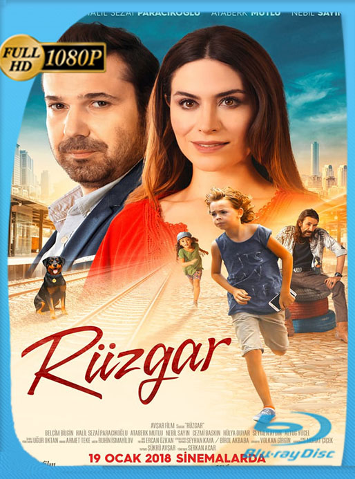 Ruzgar (2018) 1080p WEB-DL Latino [GoogleDrive] [tomyly]