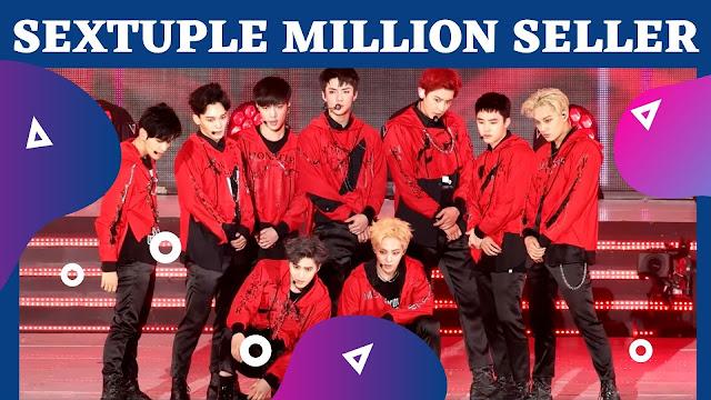 Sextuple Million Seller Adalah ? Ternyata Ini Artinya