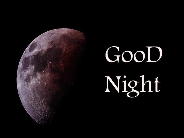 good night image for whatsapp