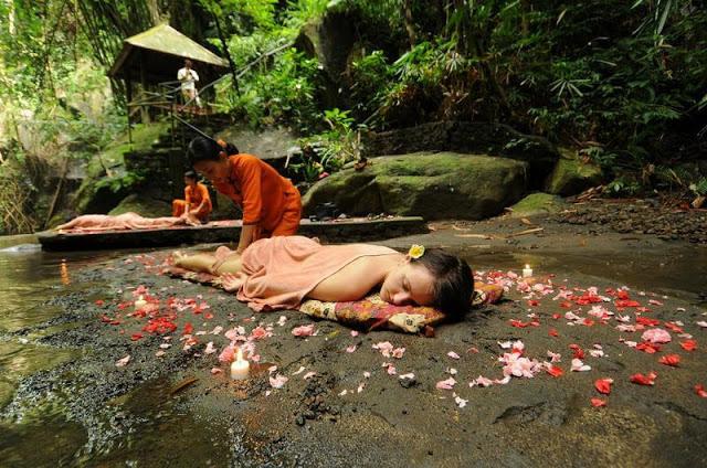 Nandini Jungle Resort & Spa Bali, Indonesia review
