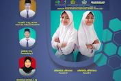 MA Hidayatul Mubtadi'in Lolos Tahap Presentasi Myres 2021