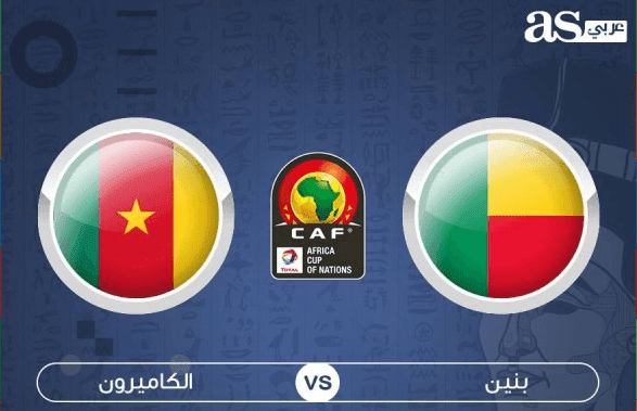 cameroon vs benin cup of nation 2019
