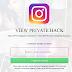 Viewpriv.com, cara untuk melihat instagram yang di private dengan viewpriv com