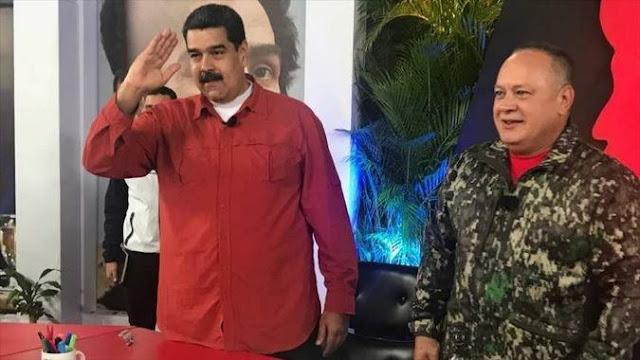 En la mentalidad de Maduro y Cabello los chavistas ya le están ganando a Guaidó y Trump