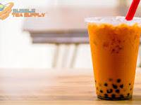 Selain enak diminum ternyata thai tea dapat mencegah kanker