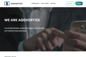 Addvertize Review: Ad Network Review with Payment Proof, CPM, Signup