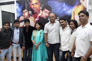 Khiladi Bhaiya (Bhojpuri) Movie