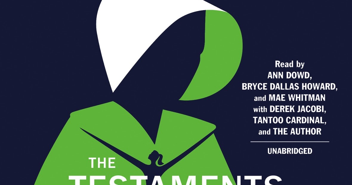 Free Audiobooks   Audio  Free Download The Testaments  The